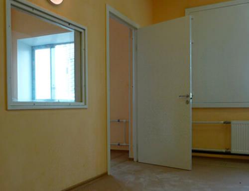 Смотровые рентгенозащитные окна