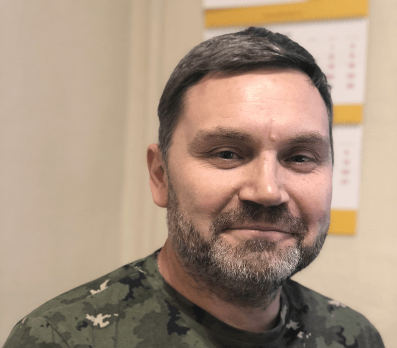 Дмитрий Андросюк