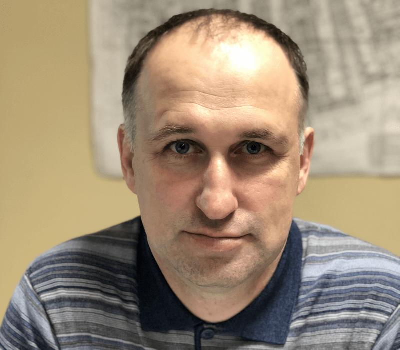 Николай Николаевич Пряничников