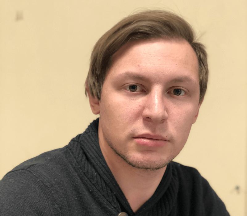 Вячеслав Леонтьев